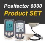 แนะนำและอธิบายวิธีการสั่ง Positector 6000 แบบชุด Set