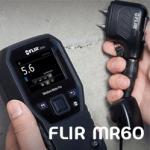 FLIR MR60 เครื่องวัดความชื้นวัสดุ | Moisture Meter Pro