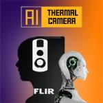 AI x THERMAL CAMERA คัดกรองผู้ป่วยด้วยการตรวจจับอุณหภูมิบนใบหน้า